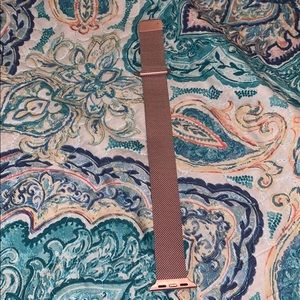 Other - Rose Gold,Apple Watch band, 38'